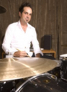 studio-drum-instructor-tom-metropolous-home