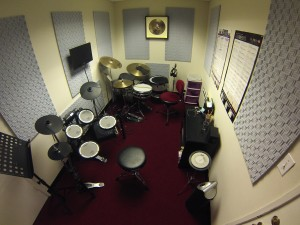 SMP studio