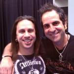 Tom and Jason Gianni